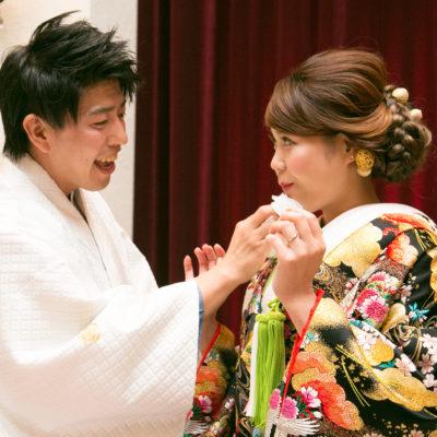 HIROSHI&YUKIKA