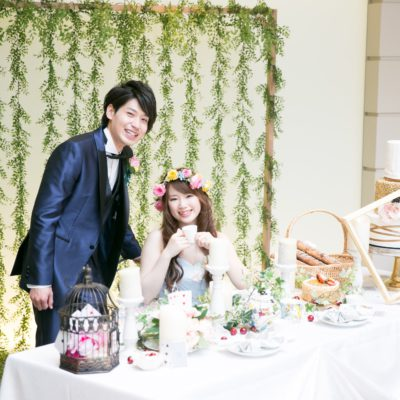 TAKURO &YAYOI