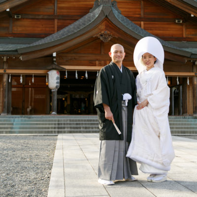 TAKATSUGU&AKIKO