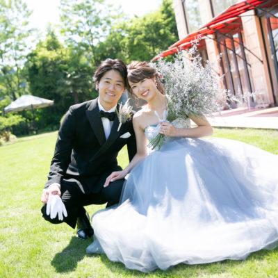TOSHIKI&RINA